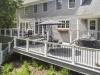 Trex Trescend Island Mist Deck Design- Amazing Deck