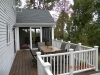 Screened In Deck Contractor- Amazing Deck