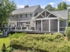 Deck Designs with Screened In Porches- Amazing Deck