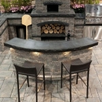 Update Your Deck with an Outdoor Kitchen