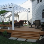 Finishing Touches That Can Make Pergola Designs for Decks and Patios One-of-a-Kind