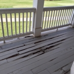 Deck Repair: Signs That Your Deck Needs to Be Rebuilt