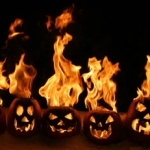 How to Throw an Amazing Halloween Party on Your Deck or Patio