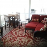Extend Living Space with Screened In Porches
