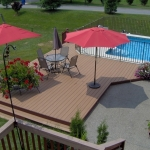 Pool Deck Designs For When You Want it All!