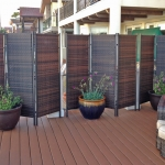 More Privacy for Your Deck or Patio