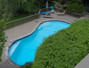 Pool Deck Contractors- Deck Contractors Near Me- Amazing Decks