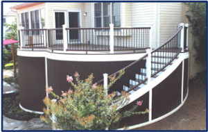 Quality Craftsman Deck Builder-Amazing-Difference- Amazing Deck