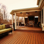 Deck Designs for Homes in Pa and NJ- Amazing Deck