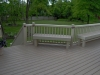 Custom Deck Bench Builder- Amazing Deck