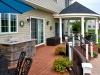 Covered Deck Design- Hillsboro NJ
