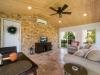 Custom Deck Room with Outdoor Firepleace- Bridgewater NJ- Amazing Deck
