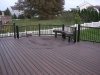 Round Deck Builders near me- Amazing DECK