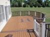 Trex Curved Deck Builder- Amazing Deck