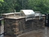 Outdoor Kitchen Designs- Amazing Deck
