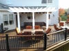 Pergola Designs for Decks- Amazing Deck
