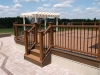 Pergola on Deck Designs- Amazing Deck