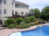 Deck with Pool Contractor- Amazing Deck