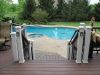 Pool Patio and Deck Builder- Amazing Deck