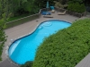 Custom Pool Patio Contractor- Amazing Deck