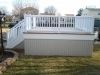 Above Ground Pool Deck Builder- Amazing Deck