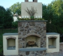 Patio and Deck Fireplaces