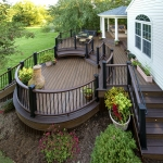 Comparing Options for Decking Material