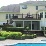 Paver Stones for Amazing Pool Patio Designs