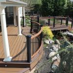 Montgomery County Pa Deck Builder- Outdoor Deck Design