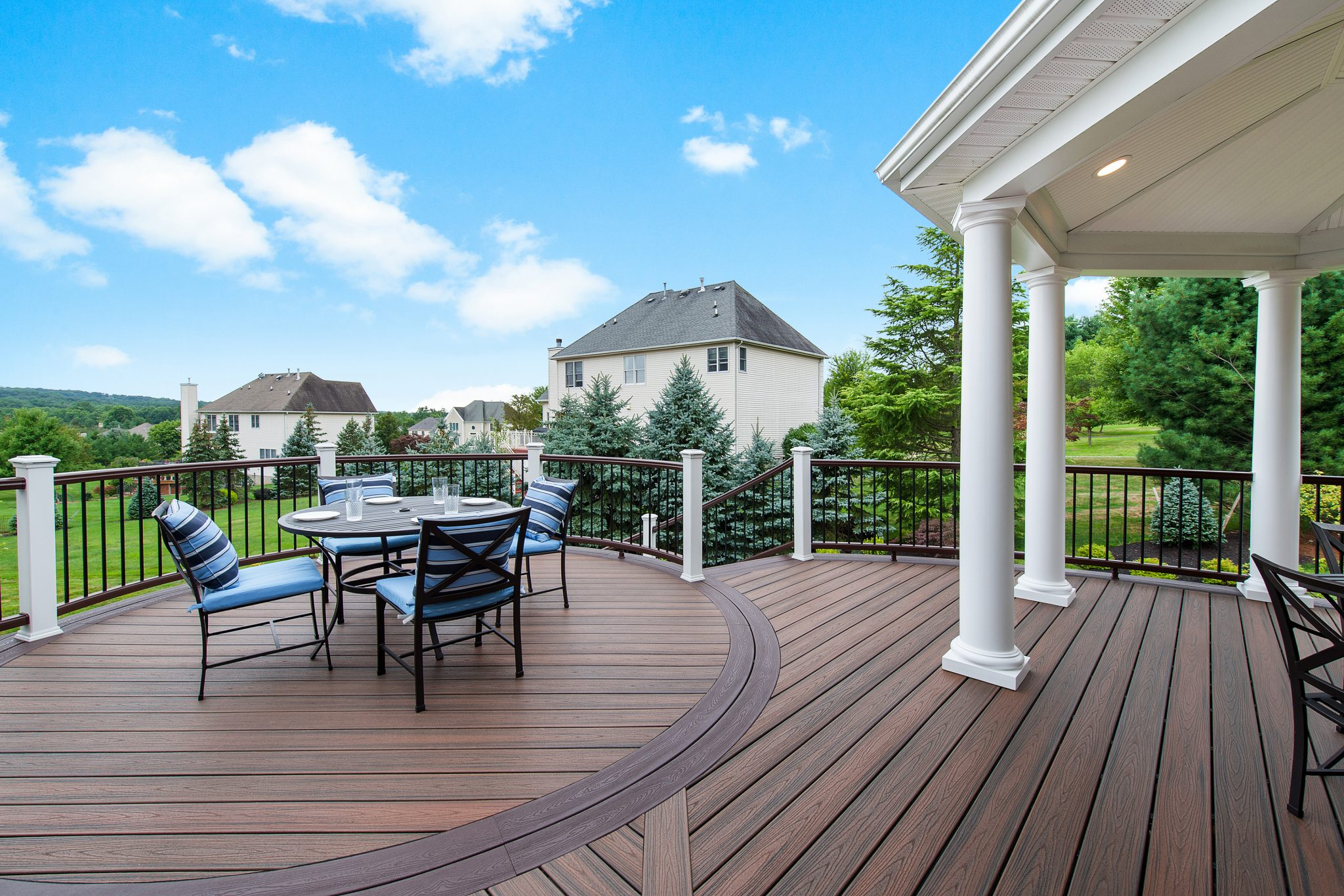 Trex Decking Designs Trex Deck Builder Amazing Decks