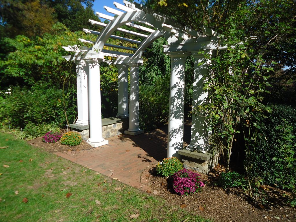 Trellis Patio Designs- Custom Patio Builders- Amazing Decks